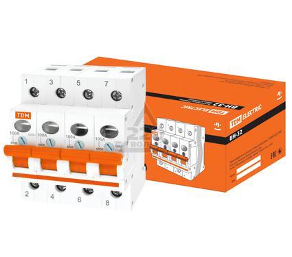 Рубильник ТДМ SQ0211-0040