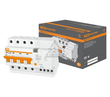 Диф. автомат ТДМ SQ0221-0007