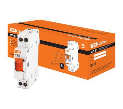 Модульный переключатель ТДМ SQ0224-0006