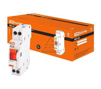 Модульный переключатель ТДМ SQ0224-0009