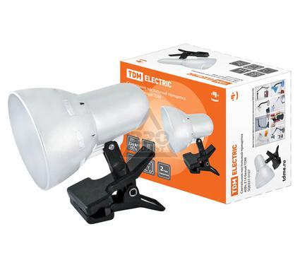 Лампа настольная ТДМ SQ0337-0107