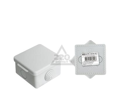 Коробка распаячная ТДМ SQ1401-0511