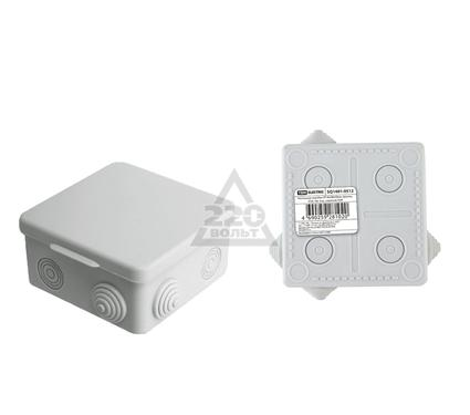 Коробка распаячная ТДМ SQ1401-0512