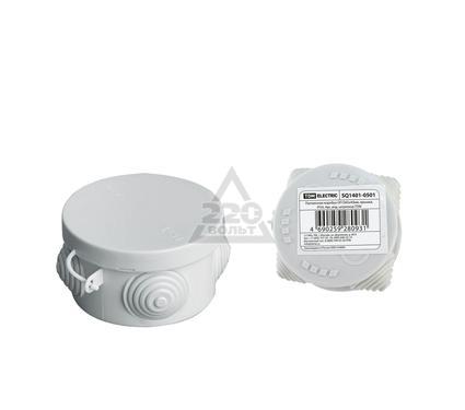Коробка распаячная ТДМ SQ1401-0501