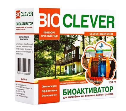 Биоактиватор CLEVER 9223