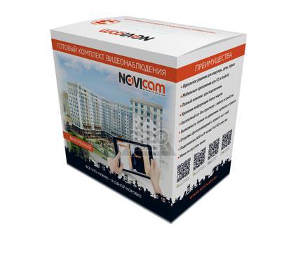 Комплект видеонаблюдения NOVICAM 371