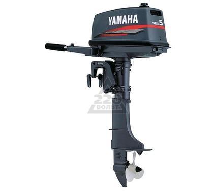 Мотор лодочный YAMAHA 5CMHS