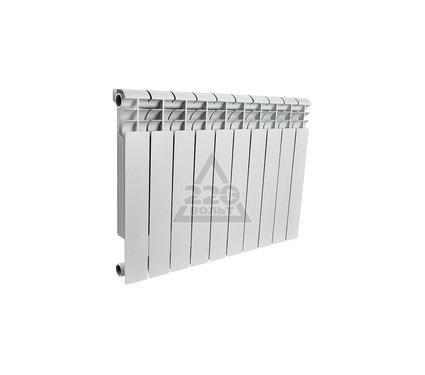 Радиатор биметаллический ROMMER Optima BM 500/78 12 секций