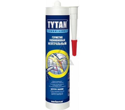 Герметик силиконовый TYTAN 7001470 EURO-LINE