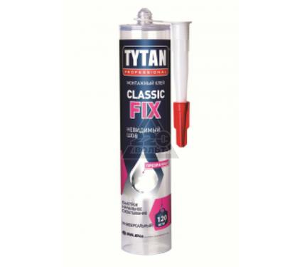 Клей монтажный TYTAN 7005519 CLASSIC FIX