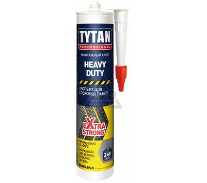 Клей монтажный TYTAN 7005561 HEAVY DUTY