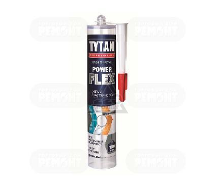 Клей монтажный TYTAN 7005554 POWER FLEX