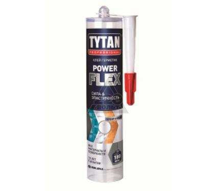 Клей монтажный TYTAN 7005553 POWER FLEX