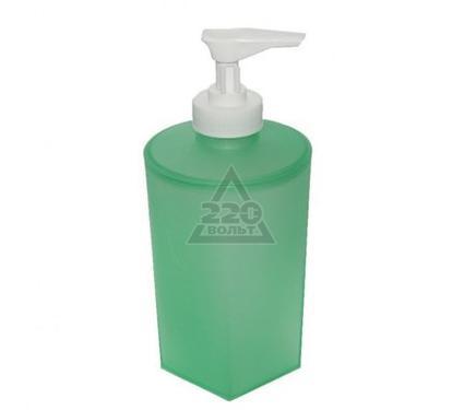 Дозатор для жидкого мыла VANSTORE 374-03 Summer green