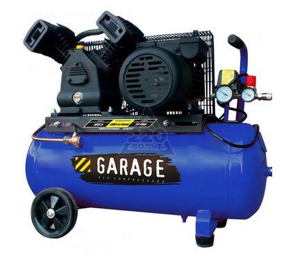 Компрессор GARAGE 8087910 PK 100.MBV400/2.2