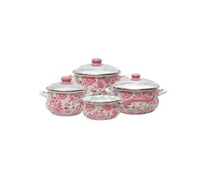 Набор посуды METROT 098079