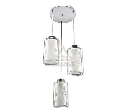 Светильник подвесной МАКСИСВЕТ 2-4945-3-CR