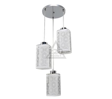 Светильник подвесной МАКСИСВЕТ 2-4960-3-CR
