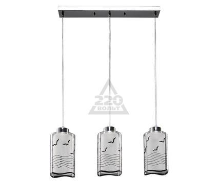 Светильник подвесной МАКСИСВЕТ 2-4965-3-CR