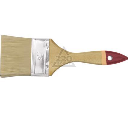 Кисть флейцевая КУРС 863