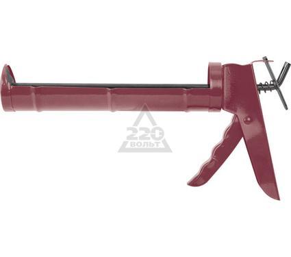 Пистолет для герметика КУРС 14165