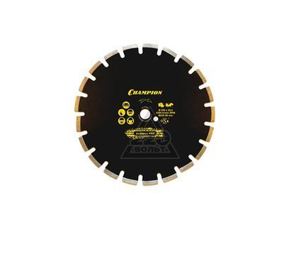 Круг алмазный CHAMPION C1626