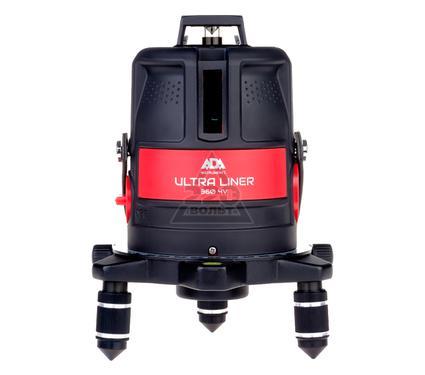 Уровень ADA ULTRALINER 360 4V Set