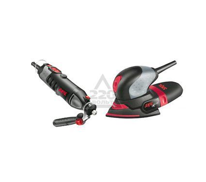 Набор: Мини-дрель SKIL 1116LD + шлифовальная машина SKIL 7207