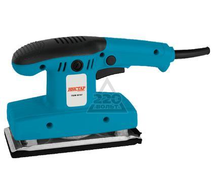 Машинка шлифовальная плоская (вибрационная) ИНСТАР ПШМ 90187