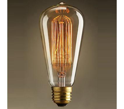 Лампа накаливания LOFT GF-E-764