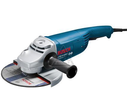 ��� (��������) BOSCH GWS 24-230 H Professional