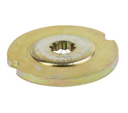 Фланец HITACHI 6689055 для лезвия прижимной