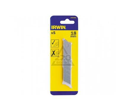 Нож строительный IRWIN 10504561  запасные лезвия
