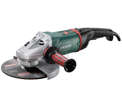 УШМ (болгарка) METABO WE 26-230 Quick MVT
