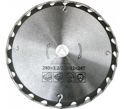 Круг пильный твердосплавный БЕЛМАШ RD026A