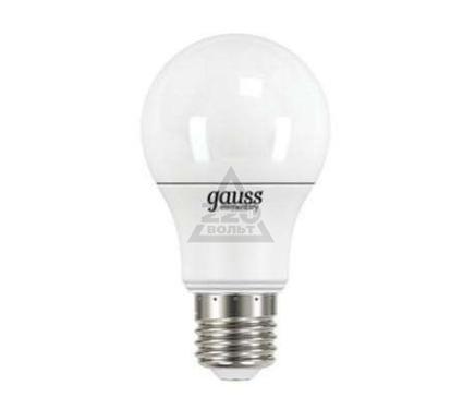 Лампа светодиодная GAUSS 23217А