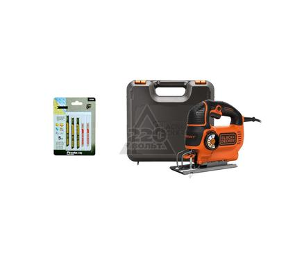 �����: ������ BLACK & DECKER KS801SEK-QS + ����� ����� B&D X27040-XJ
