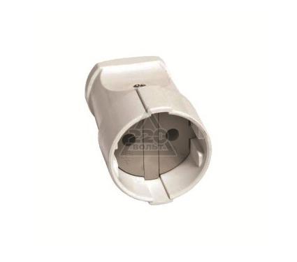 Розетка кабельная ТДМ SQ1806-0409