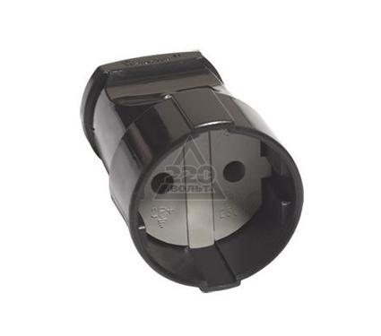 Розетка кабельная ТДМ SQ1806-0410