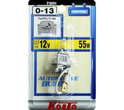 Лампа автомобильная KOITO P0454K