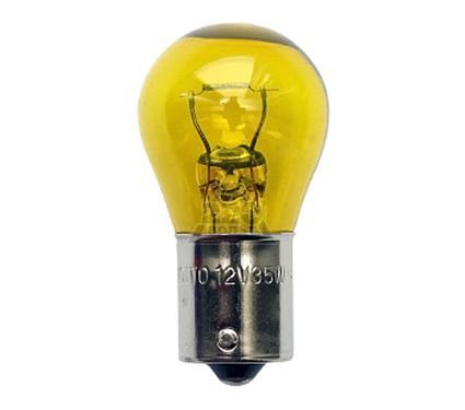 Лампа автомобильная KOITO 4519Y