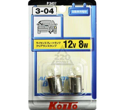 Лампа автомобильная KOITO P3437