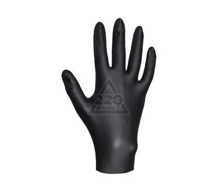 Перчатки нитриловые JETASAFETY JSN708