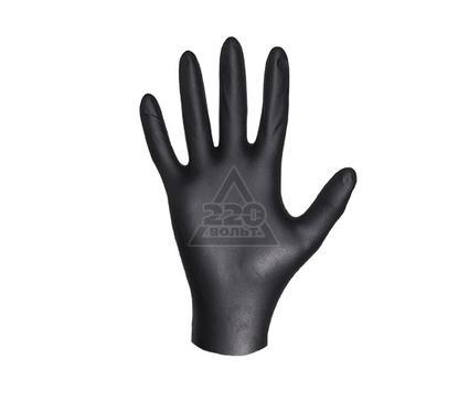 Перчатки нитриловые JETASAFETY Jn711/M