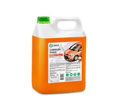 Автошампунь GRASS 710120 Carwash Foam