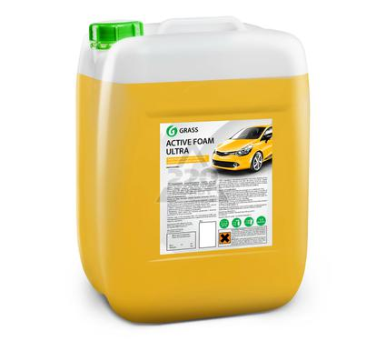 Автошампунь GRASS 710220 Active Foam Ultra