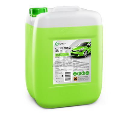 Автошампунь GRASS 132103 Active Foam Light