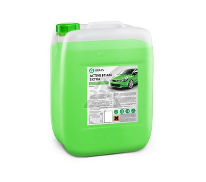 Автошампунь GRASS 800021 Active Foam Extra
