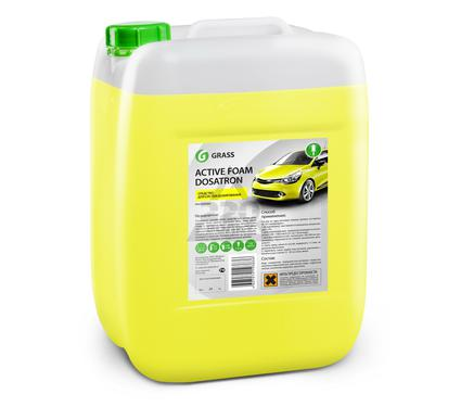Автошампунь GRASS 800025 Active Foam Dosatron