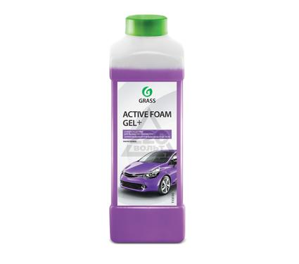Автошампунь GRASS 113180 Active Foam GEL+